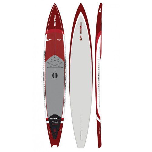 Sic Bullet (DF) 14'0 x 27.5 Downwind / Performance Fitness / Touring SUP