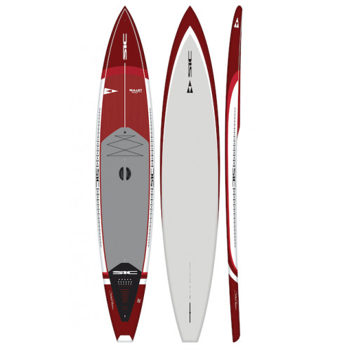 Sic Bullet (DF) 14'0 x 30.0 Downwind / Performance Fitness / Touring SUP
