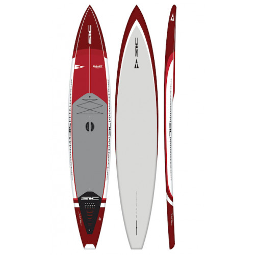 Sic Bullet (SF) 14'0 x 30.0 Downwind / Performance Fitness / Touring SUP