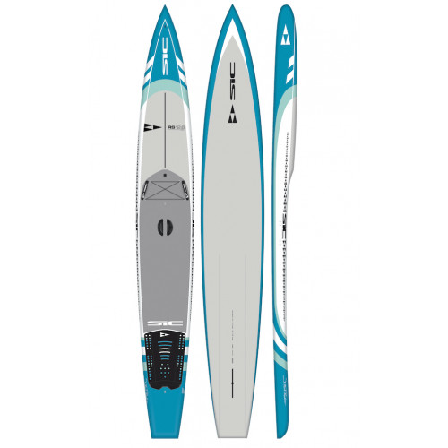 Sic RS 12'6 x 20.0 SF Race / Flat Water / All Water SUP