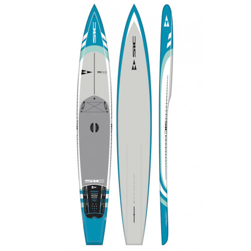 Sic RS 12'6 x 22.0 SF Race / Flat Water / All Water SUP
