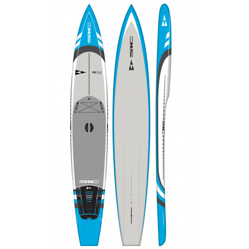 Sic RS 12'6 x 23.5 SF Race / Flat Water / All Water SUP