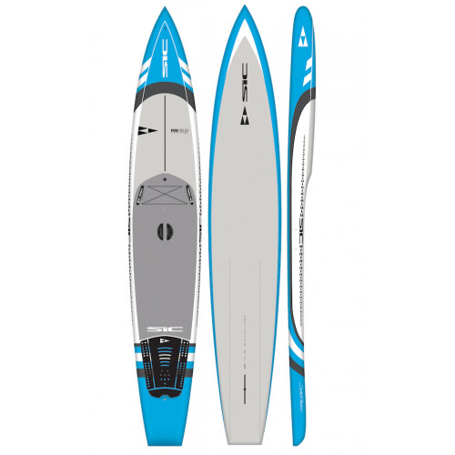 Sic RS 12'6 x 25.0 SF Race / Flat Water / All Water SUP