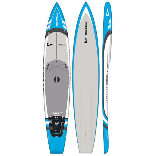 Sic RS 12'6 x 27.5 SF Race / Flat Water / All Water SUP