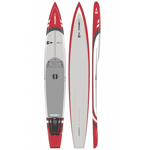 Sic RS 14' x 21.5 ST Race / Flat Water / All Water SUP