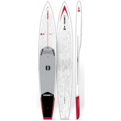 Sic RS 14' x 28.0 (SCC+) Race / Flat Water / All Water SUP - DEMO