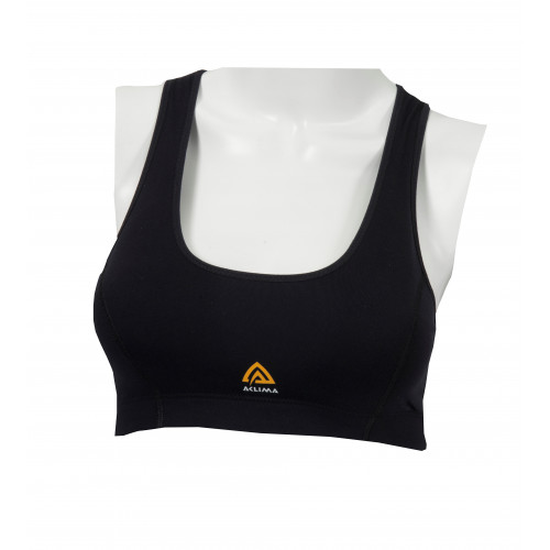 Aclima HotWool Dame Sport Top
